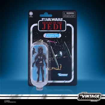 Star Wars The Vintage Collection Return Of The Jedi Tie Pilot Action figure  - Pre-Order